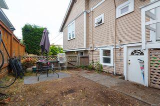 Photo 26: 1512 Pearl St in : Vi Oaklands Half Duplex for sale (Victoria)  : MLS®# 853894