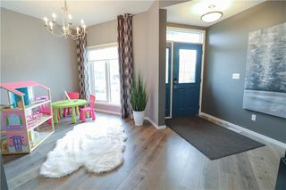 Photo 14: 165 Purple Sage Crescent in Winnipeg: Sage Creek Single Family Detached for sale (2K)  : MLS®# 202021635