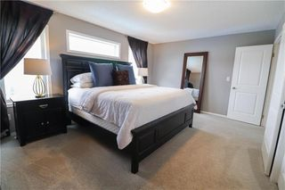 Photo 20: 165 Purple Sage Crescent in Winnipeg: Sage Creek Single Family Detached for sale (2K)  : MLS®# 202021635