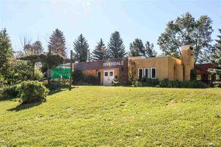 Photo 44: 9226 100 Avenue NW in Edmonton: Zone 13 House for sale : MLS®# E4211856