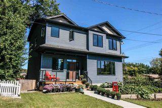 Photo 1: 9226 100 Avenue NW in Edmonton: Zone 13 House for sale : MLS®# E4211856