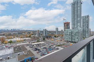 "Photo 2: 1106 1955 ALPHA Way in Burnaby: Brentwood Park Condo for sale in ""AMAZING BRENTWOOD II"" (Burnaby North)  : MLS®# R2516461"