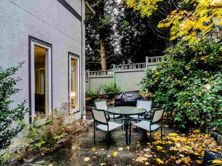 "Photo 20: 2659 FROMME Road in North Vancouver: Lynn Valley Townhouse for sale in ""Cedar Wynd"" : MLS®# R2517147"