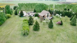 Photo 30: 281016 Twp Rd 225A in Rural Rocky View County: Rural Rocky View MD Detached for sale : MLS®# A1048845