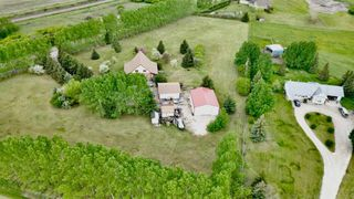 Photo 29: 281016 Twp Rd 225A in Rural Rocky View County: Rural Rocky View MD Detached for sale : MLS®# A1048845