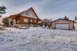 Photo 25: 281016 Twp Rd 225A in Rural Rocky View County: Rural Rocky View MD Detached for sale : MLS®# A1048845