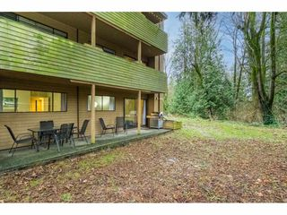 """Photo 26: 113 33400 BOURQUIN Place in Abbotsford: Central Abbotsford Condo for sale in """"Bakerview Place"""" : MLS®# R2523982"""