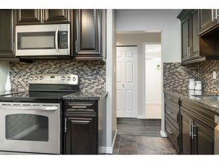 """Photo 3: 113 33400 BOURQUIN Place in Abbotsford: Central Abbotsford Condo for sale in """"Bakerview Place"""" : MLS®# R2523982"""