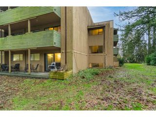 """Photo 30: 113 33400 BOURQUIN Place in Abbotsford: Central Abbotsford Condo for sale in """"Bakerview Place"""" : MLS®# R2523982"""