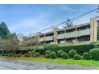 """Photo 32: 113 33400 BOURQUIN Place in Abbotsford: Central Abbotsford Condo for sale in """"Bakerview Place"""" : MLS®# R2523982"""