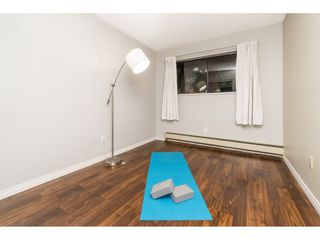 """Photo 22: 113 33400 BOURQUIN Place in Abbotsford: Central Abbotsford Condo for sale in """"Bakerview Place"""" : MLS®# R2523982"""