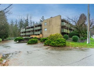 """Photo 35: 113 33400 BOURQUIN Place in Abbotsford: Central Abbotsford Condo for sale in """"Bakerview Place"""" : MLS®# R2523982"""