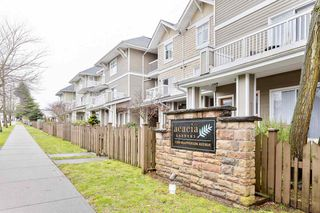 "Photo 15: 20 7388 MACPHERSON Avenue in Burnaby: Metrotown Townhouse for sale in ""ACADIA GARDENS"" (Burnaby South)  : MLS®# R2528467"