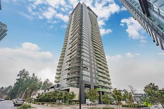 """Main Photo: 1502 6638 DUNBLANE Avenue in Burnaby: Metrotown Condo for sale in """"MIDORI BY POLYGON"""" (Burnaby South)  : MLS®# R2530593"""