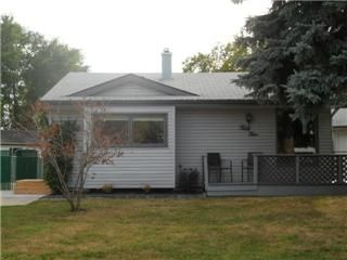 Main Photo: 55 Minikada Bay in Winnipeg: Transcona Residential for sale (North East Winnipeg)  : MLS®# 1119339