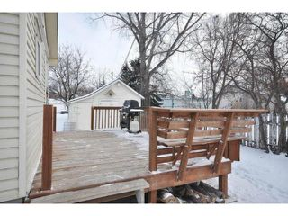 Photo 19: 68 DUBUC Bay Northwest in LORETTE: Dufresne / Landmark / Lorette / Ste. Genevieve Residential for sale (Winnipeg area)  : MLS®# 1223573