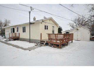 Photo 18: 68 DUBUC Bay Northwest in LORETTE: Dufresne / Landmark / Lorette / Ste. Genevieve Residential for sale (Winnipeg area)  : MLS®# 1223573