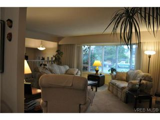 Photo 19: 4020 Dawnview Cres in VICTORIA: SE Arbutus House for sale (Saanich East)  : MLS®# 635937