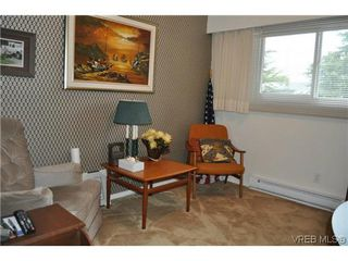 Photo 12: 4020 Dawnview Crescent in VICTORIA: SE Arbutus Single Family Detached for sale (Saanich East)  : MLS®# 321589