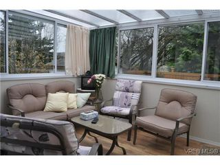 Photo 17: 4020 Dawnview Crescent in VICTORIA: SE Arbutus Single Family Detached for sale (Saanich East)  : MLS®# 321589