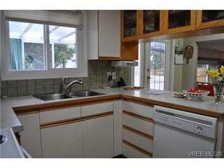 Photo 20: 4020 Dawnview Crescent in VICTORIA: SE Arbutus Single Family Detached for sale (Saanich East)  : MLS®# 321589