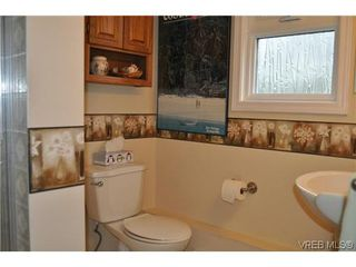 Photo 14: 4020 Dawnview Crescent in VICTORIA: SE Arbutus Single Family Detached for sale (Saanich East)  : MLS®# 321589