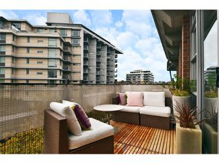 Photo 10: # 406 2635 PRINCE EDWARD ST in Vancouver: Mount Pleasant VE Condo for sale (Vancouver East)  : MLS®# V1002830