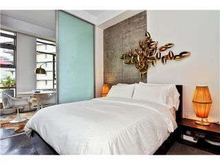 Photo 8: # 406 2635 PRINCE EDWARD ST in Vancouver: Mount Pleasant VE Condo for sale (Vancouver East)  : MLS®# V1002830