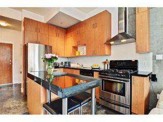 Photo 3: # 406 2635 PRINCE EDWARD ST in Vancouver: Mount Pleasant VE Condo for sale (Vancouver East)  : MLS®# V1002830