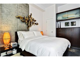 Photo 7: # 406 2635 PRINCE EDWARD ST in Vancouver: Mount Pleasant VE Condo for sale (Vancouver East)  : MLS®# V1002830