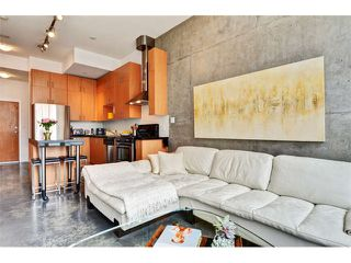 Photo 5: # 406 2635 PRINCE EDWARD ST in Vancouver: Mount Pleasant VE Condo for sale (Vancouver East)  : MLS®# V1002830