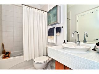 Photo 9: # 406 2635 PRINCE EDWARD ST in Vancouver: Mount Pleasant VE Condo for sale (Vancouver East)  : MLS®# V1002830