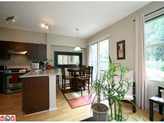 """Photo 10: # 49 15152 62A AV in Surrey: Sullivan Station Condo for sale in """"UPLANDS BY POLYGON"""" : MLS®# F1123397"""