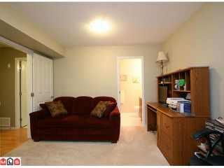 """Photo 1: # 49 15152 62A AV in Surrey: Sullivan Station Condo for sale in """"UPLANDS BY POLYGON"""" : MLS®# F1123397"""