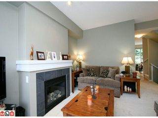 """Photo 3: # 49 15152 62A AV in Surrey: Sullivan Station Condo for sale in """"UPLANDS BY POLYGON"""" : MLS®# F1123397"""