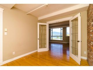 "Photo 10: 601 27 ALEXANDER Street in Vancouver: Downtown VE Condo for sale in ""ALEXIS"" (Vancouver East)  : MLS®# V1005896"