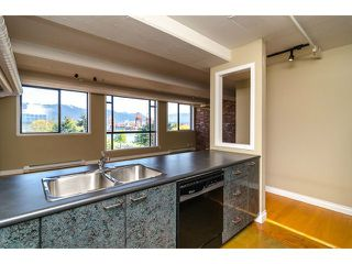 "Photo 9: 601 27 ALEXANDER Street in Vancouver: Downtown VE Condo for sale in ""ALEXIS"" (Vancouver East)  : MLS®# V1005896"