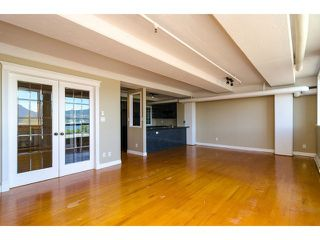 "Photo 3: 601 27 ALEXANDER Street in Vancouver: Downtown VE Condo for sale in ""ALEXIS"" (Vancouver East)  : MLS®# V1005896"