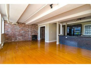 "Photo 6: 601 27 ALEXANDER Street in Vancouver: Downtown VE Condo for sale in ""ALEXIS"" (Vancouver East)  : MLS®# V1005896"