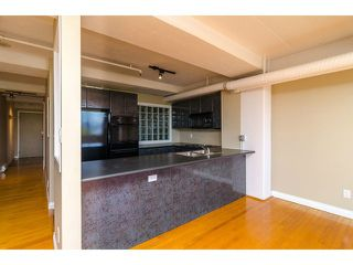 "Photo 7: 601 27 ALEXANDER Street in Vancouver: Downtown VE Condo for sale in ""ALEXIS"" (Vancouver East)  : MLS®# V1005896"