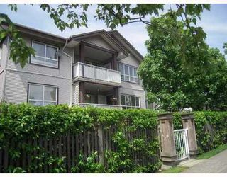 Photo 1: 211 5355 BOUNDARY Road in Central Place: Collingwood VE Home for sale ()  : MLS®# V774859
