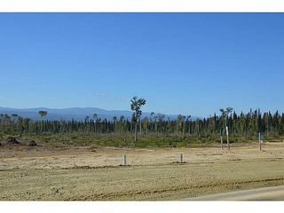 "Photo 2: LOT 10 BELL Place in Mackenzie: Mackenzie -Town Land for sale in ""BELL PLACE"" (Mackenzie (Zone 69))  : MLS®# N227303"