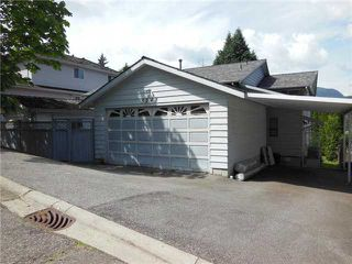 Photo 2: 3248 MARINER Way in Coquitlam: Ranch Park House for sale : MLS®# V1009008