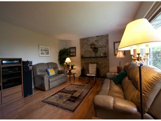 Photo 2: 9769 PRINCESS Drive in Surrey: Royal Heights House for sale (North Surrey)  : MLS®# F1312416
