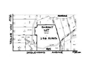 "Photo 3: 651 INGLEWOOD Avenue in West Vancouver: Cedardale Land for sale in ""CEDARDALE"" : MLS®# V1019564"