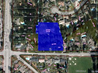 "Photo 2: 651 INGLEWOOD Avenue in West Vancouver: Cedardale Land for sale in ""CEDARDALE"" : MLS®# V1019564"