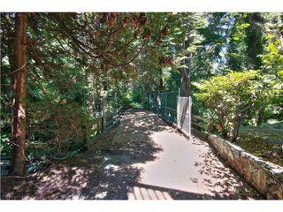 "Photo 7: 651 INGLEWOOD Avenue in West Vancouver: Cedardale Land for sale in ""CEDARDALE"" : MLS®# V1019564"