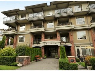 "Photo 17: # 306 15357 17A AV in Surrey: King George Corridor Condo for sale in ""Madison"" (South Surrey White Rock)  : MLS®# F1320501"