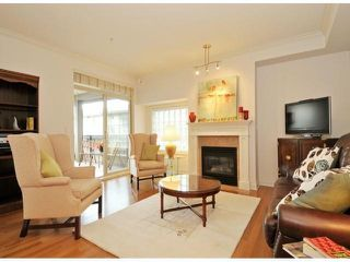 "Photo 1: # 306 15357 17A AV in Surrey: King George Corridor Condo for sale in ""Madison"" (South Surrey White Rock)  : MLS®# F1320501"