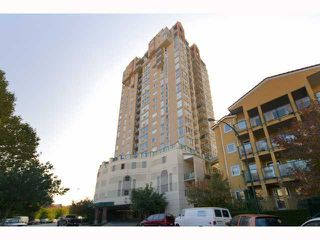 Photo 1: 1707 10 LAGUNA Court in New Westminster: Quay Condo for sale : MLS®# V1027453